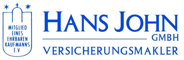 Hans John Logo