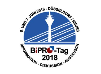 SALIA® beim BiPRO-Tag 2018