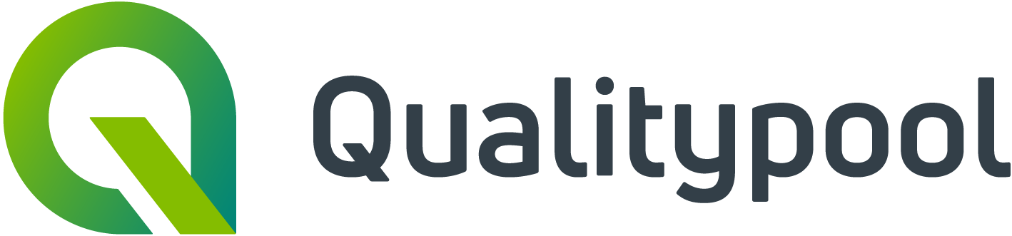 Qualitypool Logo