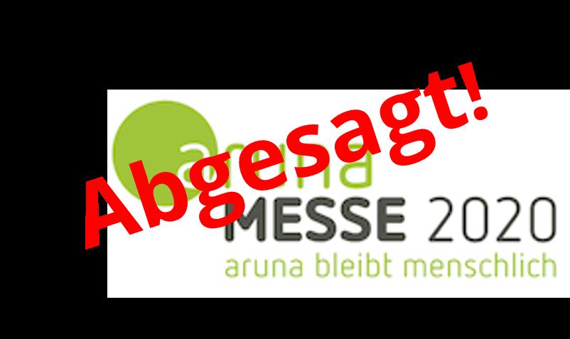 aruna Messe 2020