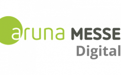 aruna Messe Digital